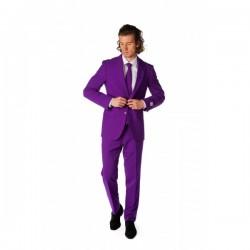 Traje Purple Prince Opposuit - Imagen 1