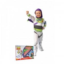 Disfraz de Buzz Lightyear Toy Story para niño en caja - Imagen 1