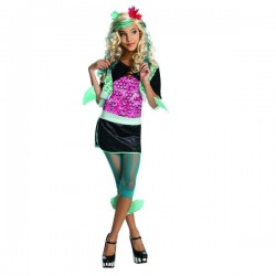 Disfraz de Lagoona Blue de Monster High - Imagen 1