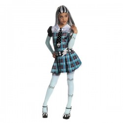 Disfraz de Frankie Stein de Monster High - Imagen 1