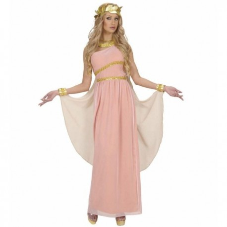 Disfraz de Afrodita para mujer - Imagen 1