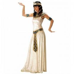 Disfraz de emperatriz egipcia para mujer - Imagen 1