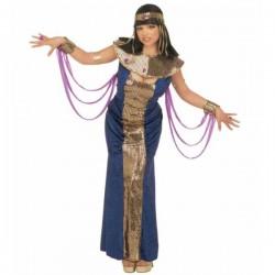 Disfraz de diosa Nefertiti para mujer - Imagen 1