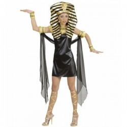 Disfraz de Cleopatra del Antiguo Egipto para mujer - Imagen 1