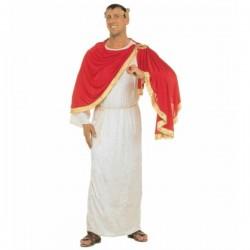 Disfraz de Marco Aurelio para hombre - Imagen 1