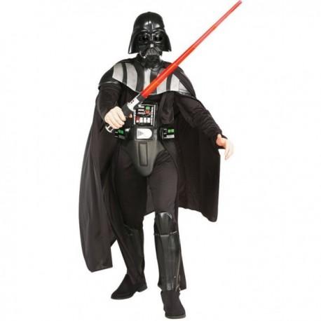 Disfraz de Darth Vader Deluxe - Imagen 1