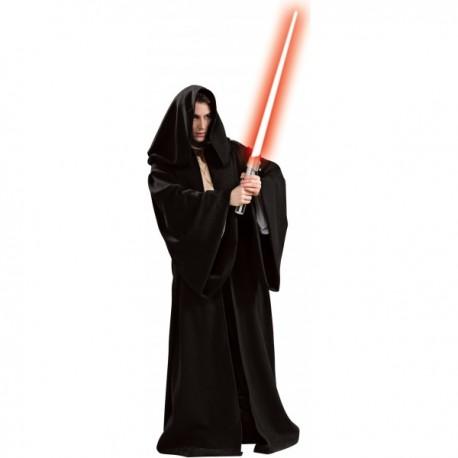 Túnica con capucha de Sith Deluxe - Imagen 1