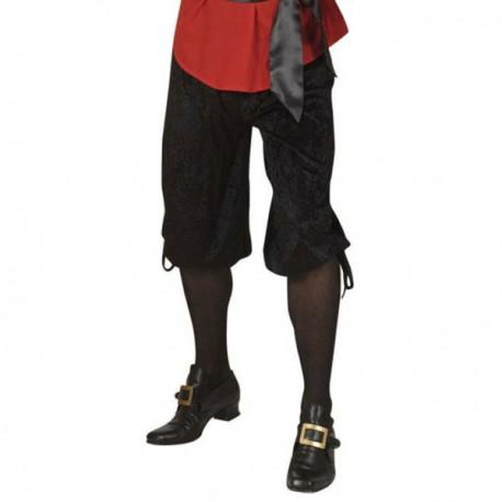 Pantalones bombachos de terciopelo - Imagen 1