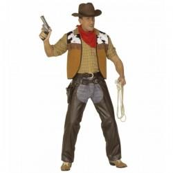 Perneras de vaquero para hombre - Imagen 1