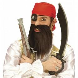 Kit accesorios pirata - Imagen 1