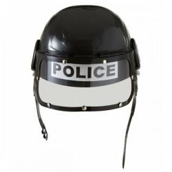 Casco de policía antidisturbios - Imagen 1