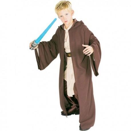 Túnica de Jedi Deluxe para niño - Imagen 1
