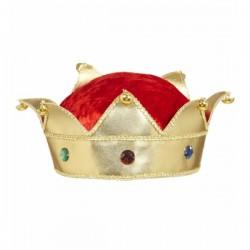 Corona de rey y reina - Imagen 1