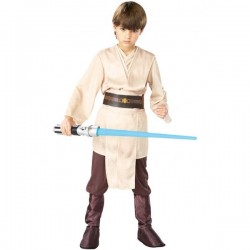 Disfraz de Jedi Knight para niño - Imagen 1