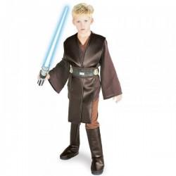 Disfraz de Anakin Skywalker Deluxe para niño - Imagen 1
