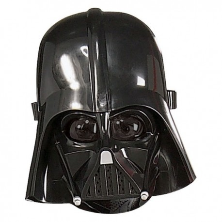 Máscara de Darth Vader para niño - Imagen 1