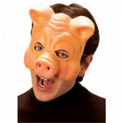Careta de cerdo sin mentón - Imagen 1