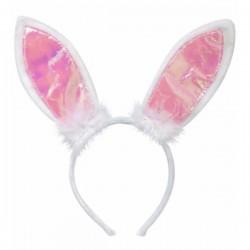 Orejas de conejita Playgirl - Imagen 1