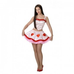 Disfraz de candy candy - Imagen 1