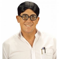 Gafas de broma súper cegato - Imagen 1