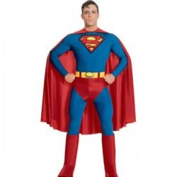 Disfraz de Superman - Imagen 1