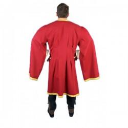 Chaleco medieval Renán para hombre - Imagen 1