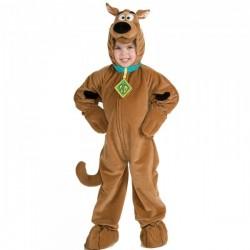 Disfraz de Scooby-Doo Deluxe niño - Imagen 1