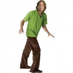 Disfraz de Shaggy de Scooby-Doo - Imagen 1