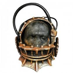 Máscara Cepo de Oso SAW de látex - Imagen 1