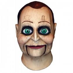 Máscara de Títere Billy Dead Silence SAW - Imagen 1