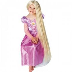 Peluca Rapunzel - Imagen 1