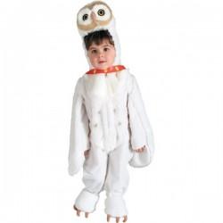 Disfraz de Lechuza Hedwig infantil - Imagen 1