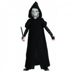 Disfraz de Mortífago deluxe niño - Imagen 1