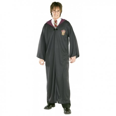 Disfraz de Harry Potter túnica Gryffindor - Imagen 1