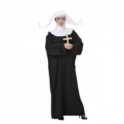 Disfraz de madre superiora - Imagen 1
