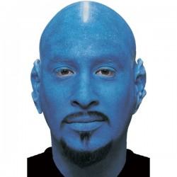 Calva azul - Imagen 1