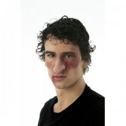 Nariz de campeón de boxeo de látex - Imagen 1