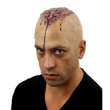 Calva de zombie putrefacto - Imagen 1