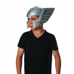 Casco de Thor Marvel para niño - Imagen 1