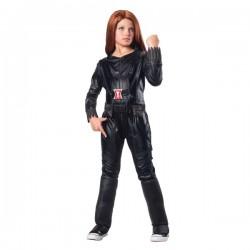 Disfraz de Viuda Negra Capitán América: el Soldado de Invierno deluxe para niña - Imagen 1