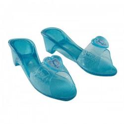 Zapatos de La Cenicienta para niña - Imagen 1
