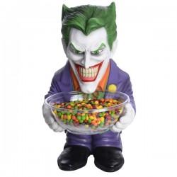 Porta caramelos de el Joker - Imagen 1