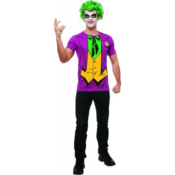 bc405664deb Comprar Kit disfraz del Joker DC Comics para hombre Online
