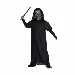 Disfraz de Mortífago Harry Potter para niño - Imagen 1