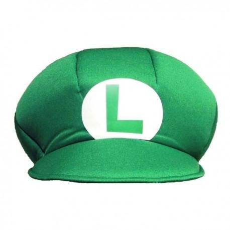 Gorro de Luigi para niño - Imagen 1