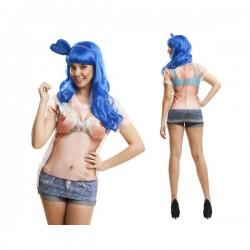 Camiseta de Katy Part of Me girl para mujer - Imagen 1