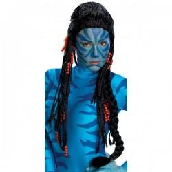 Peluca Neytiri Avatar - Imagen 1