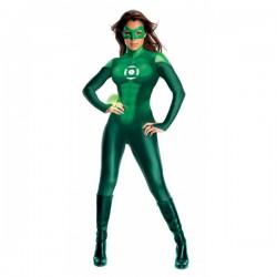 Disfraz de Linterna Verde Woman - Imagen 1