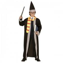 Disfraz de mago Harry para niño - Imagen 1