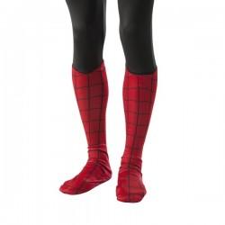 Cubrebotas The Amazing Spiderman 2 movie para adulto - Imagen 1